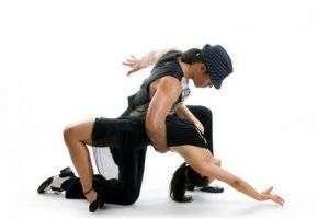 Какие бывают виды танцев?