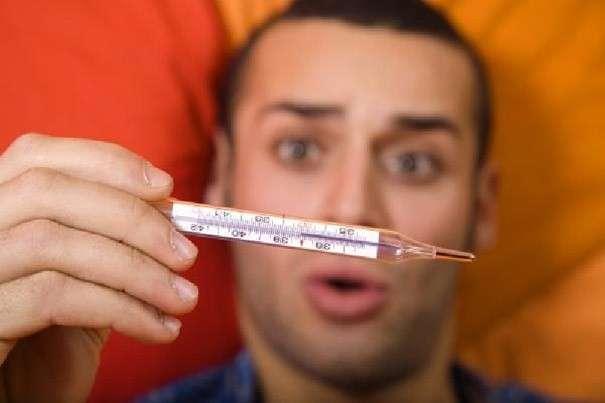 Как набить температуру на градуснике (ртутном и электронном) в домашних условиях и у врача?