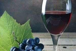 Как приготовить виноградное вино?