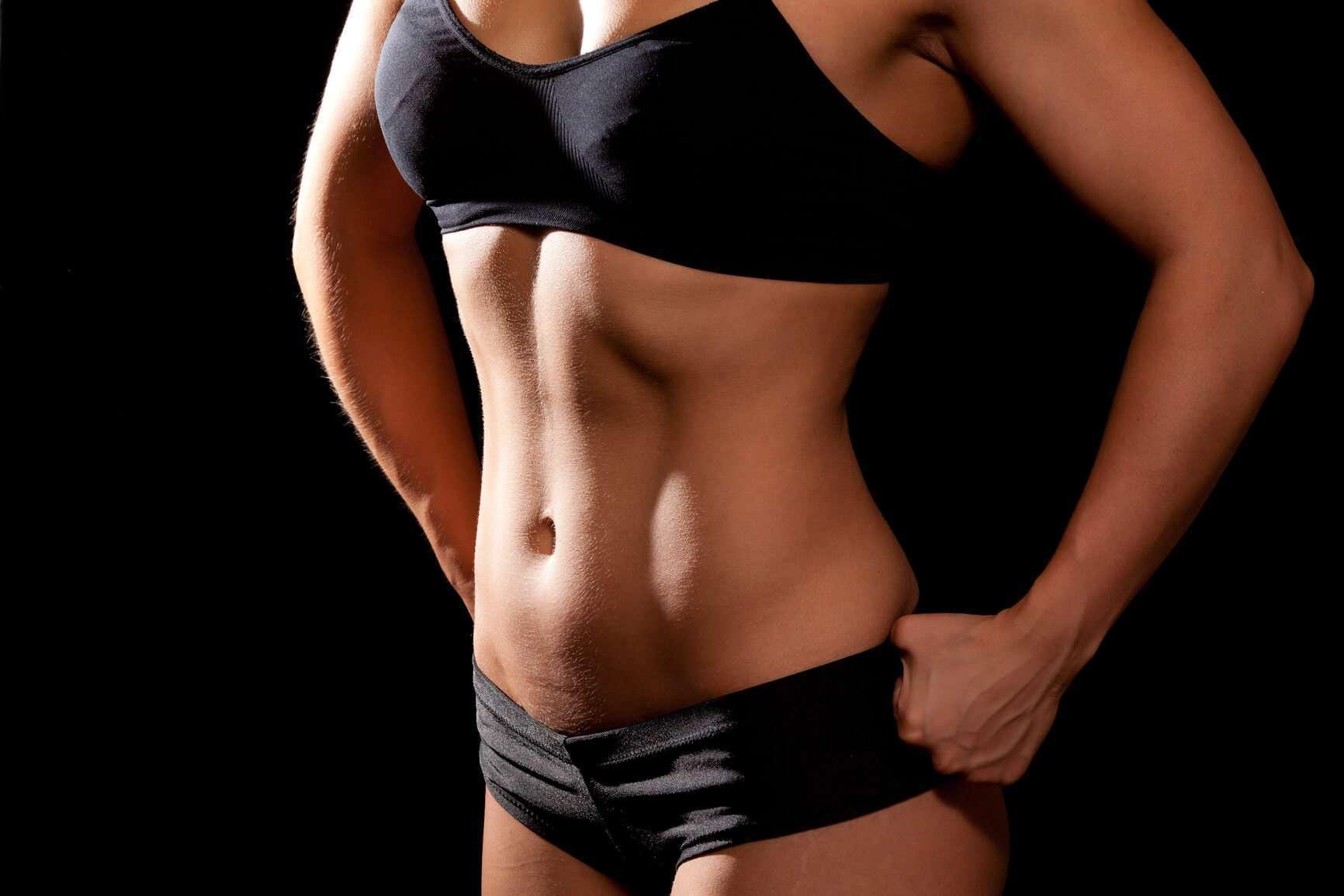 Диеты для похудения живота и боков, меню диеты для плоского 52