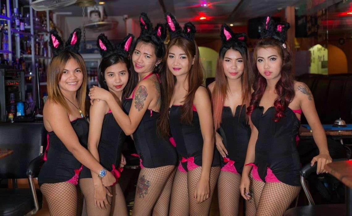 С тайской проституткой одесски проститутки