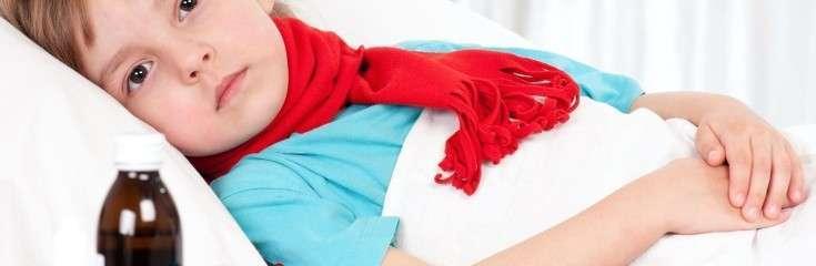 Миозит у ребенка лечение в домашних условиях