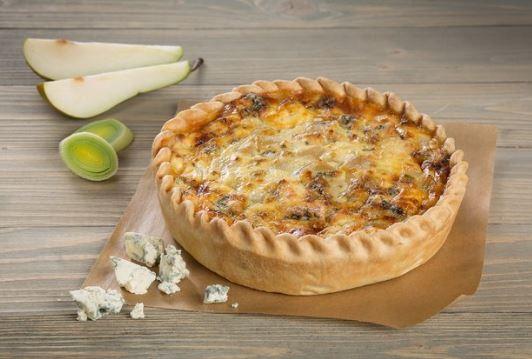 Рецепт низкокалорийного пирога на 8 марта