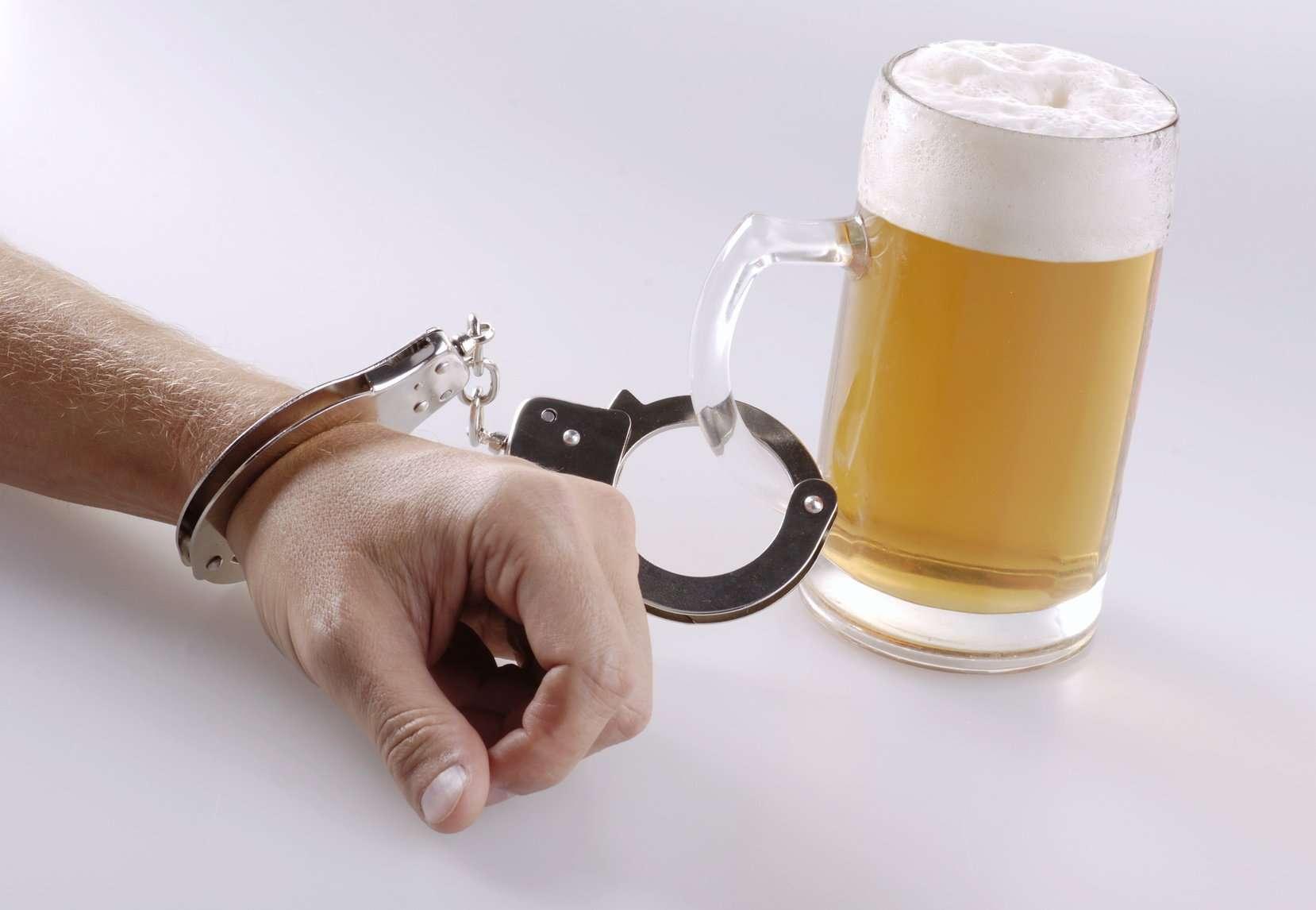 Лечение алкогольной зависимости