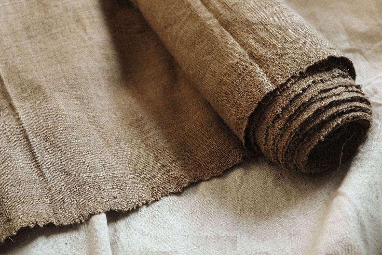 Купить ткань из крапивы от производителя спицы prym