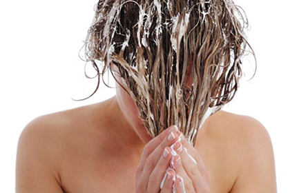 Рецепт ламинирования волос без желатина на основе льна и хмелевых шишек