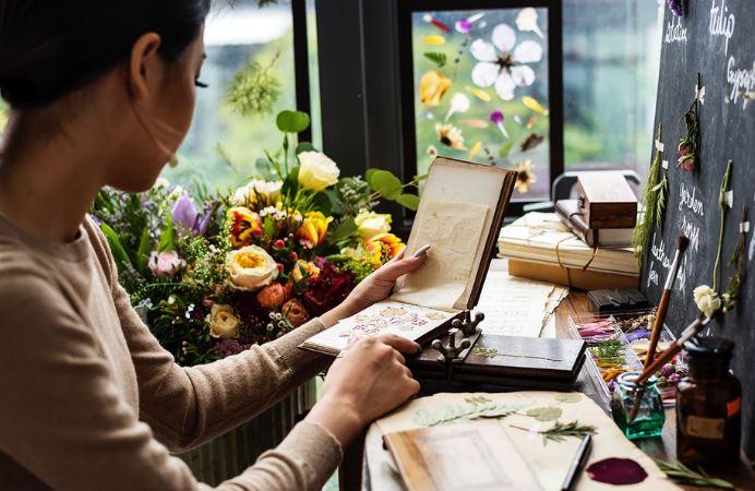 Как сделать своими руками оформление планера-ежедневника?