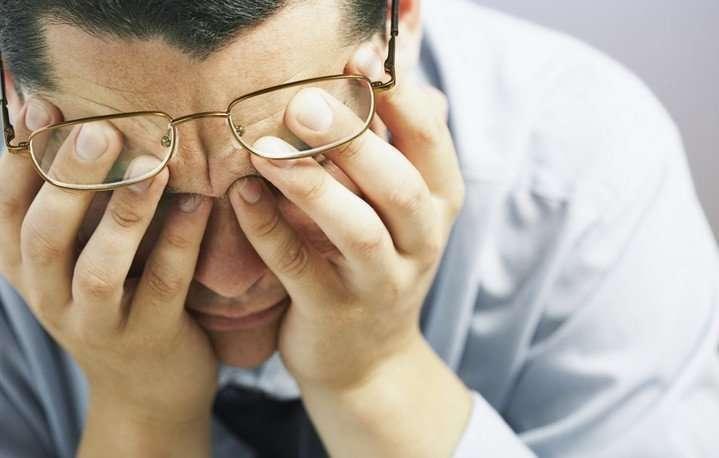 Как шейный остеохондроз влияет на зрение?