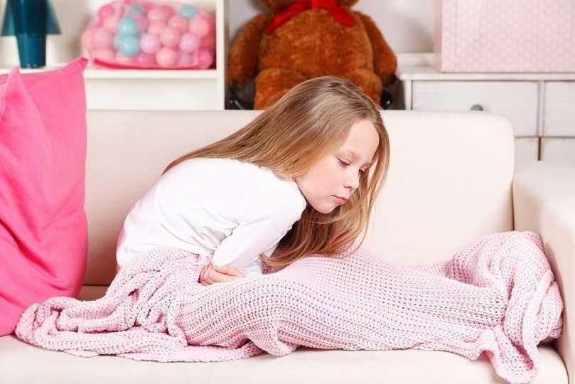У ребенка рвота и болит живот Mama66ru