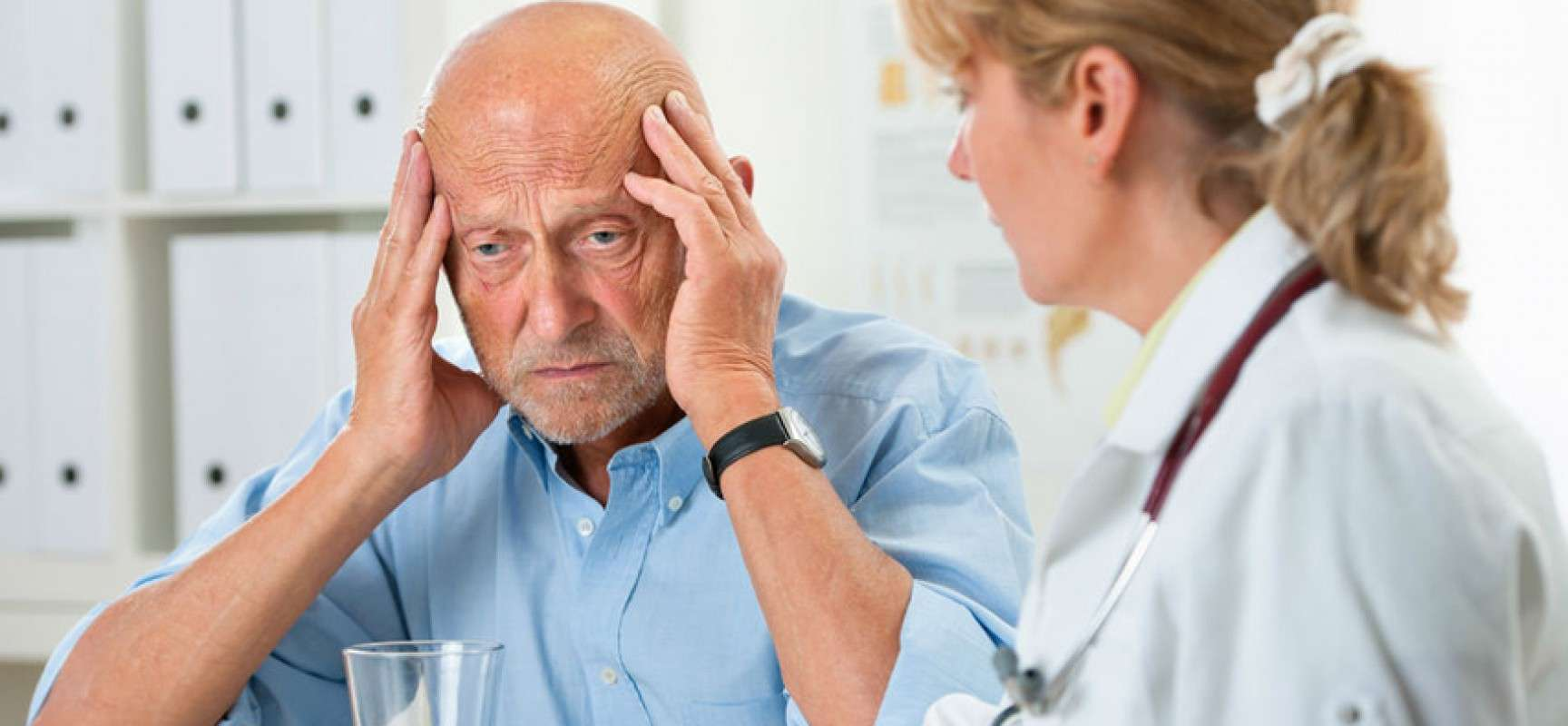 гипертония головного мозга лечение