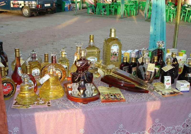 Какие сувениры привезти из Костромы?