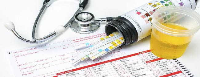 Пиелонефрит: диагностика и дифференциальная диагностика
