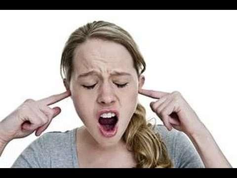 шейный остеохондроз закладывает ухо