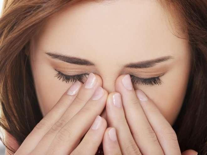 инсульт глаза лечение