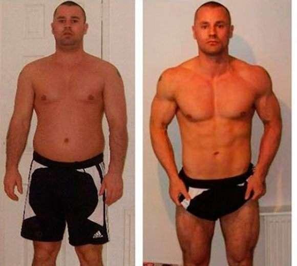 Как Похудеть Быстро Мужчин. Похудение для мужчин