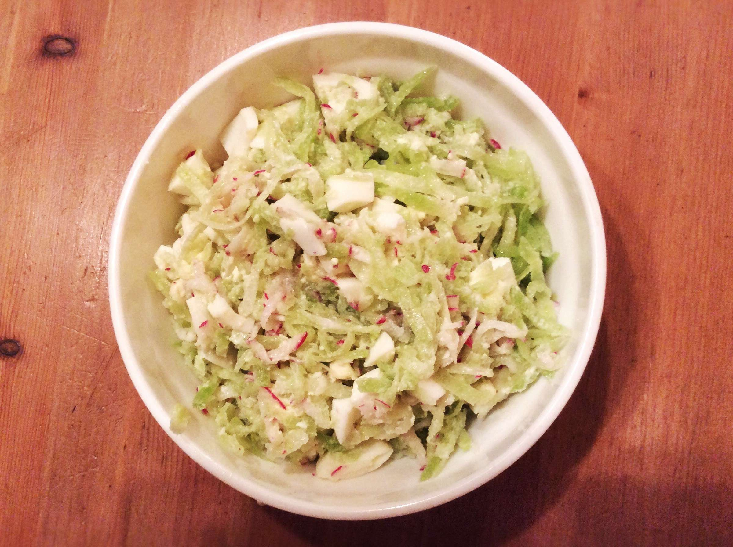 Салат восторг рецепт пошагово