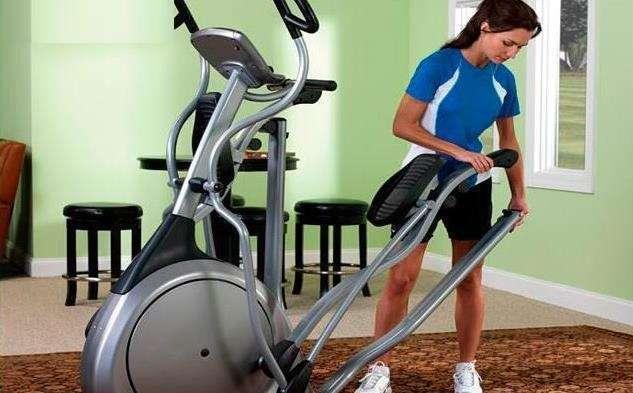 Как Правильно Ходить На Эллипсоиде Чтобы Похудеть. Эллиптический тренажер для похудения