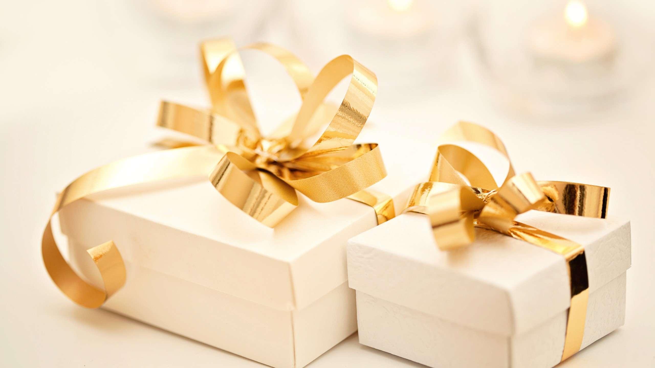 Подарок на день рождение мужчине тельцу