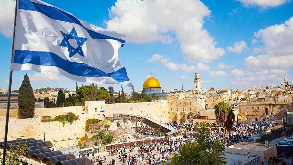 Споры по вопросу, на чьей территории находится Иерусалим