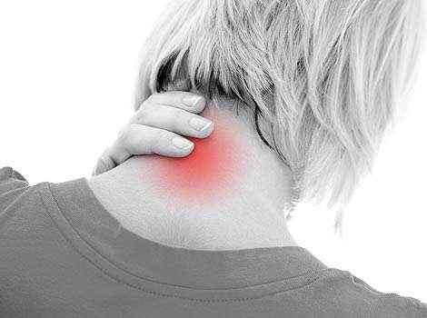 влияние шейного остеохондроза на зрение человека