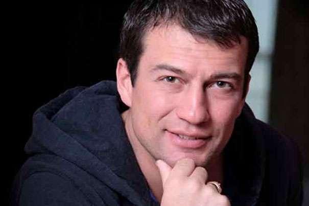 русские мужчины актёры фото