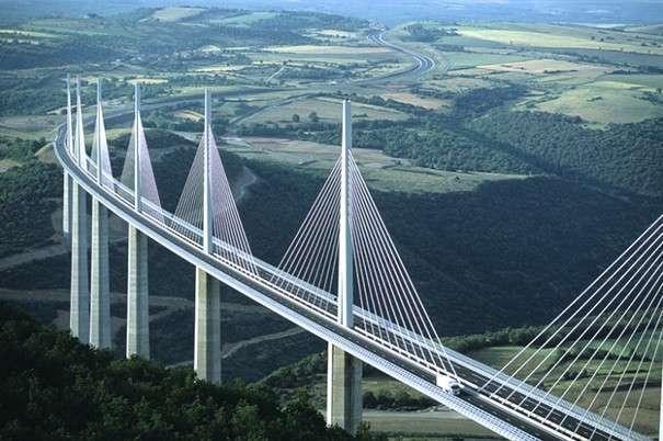 Самый длинный мост через