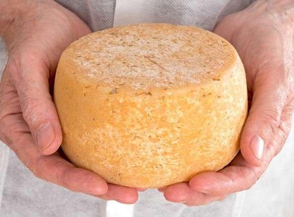 Домашний сыр без яиц рецепт с пошагово