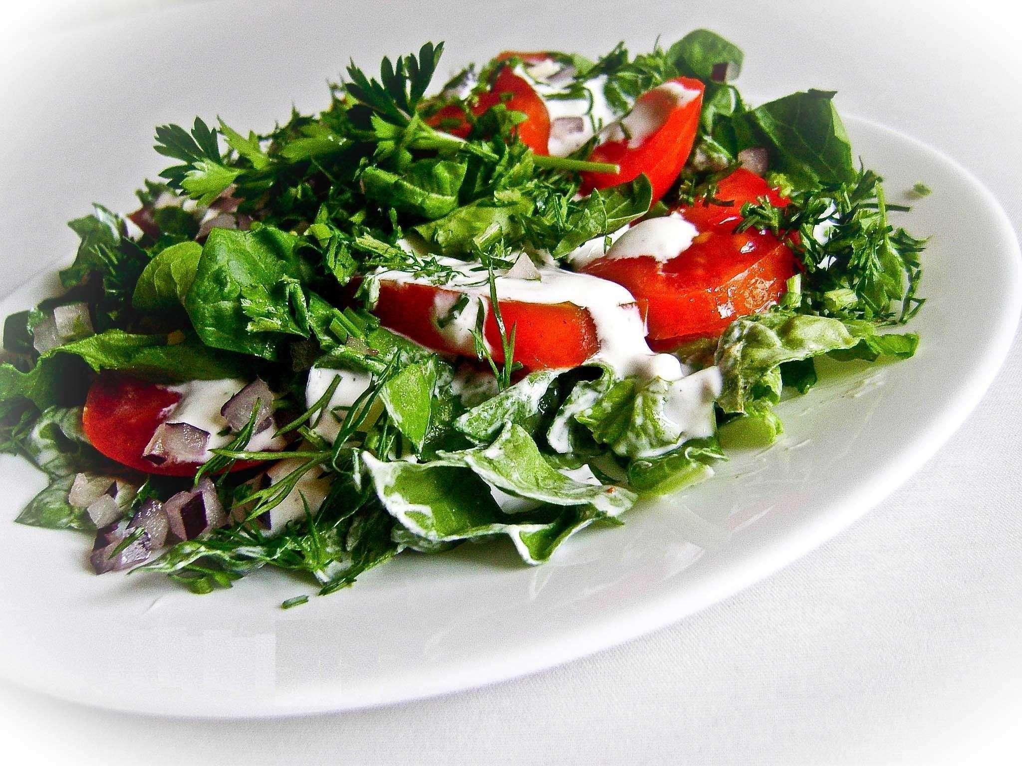 приближается шпинат рецепты приготовления салаты фото что-то