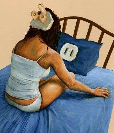 представление сна