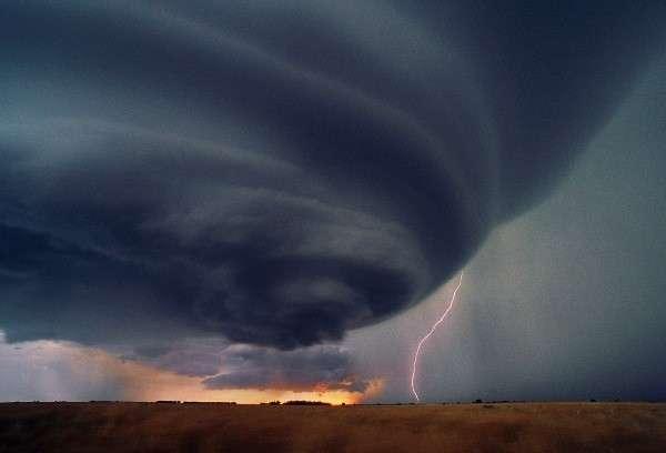 Не пренебрегайте предупреждениями в прогнозе погоды