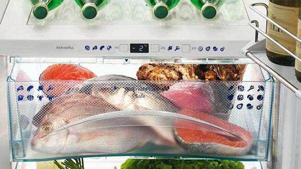 Почему соленая рыба хорошо хранится 7