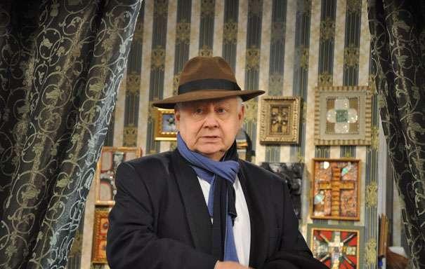 Павел Табаков - полная биография