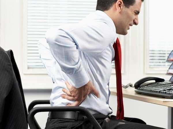 Если боль слишком сильна, необходимо обратиться к врачу