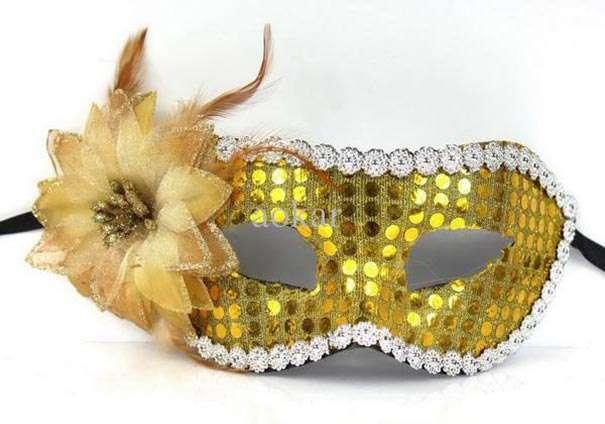 15236568dd5dfc0647bd164d94f2061d Как сделать маску из бумаги своими руками, 11 мастер-классов