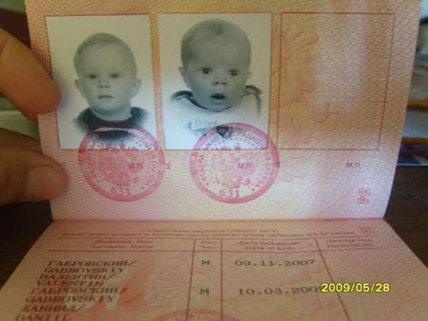 можно ли внести ребенка в загранпаспорт нового образца - фото 2