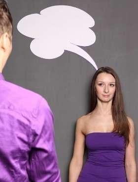 Как говорить с девушкой чтобы понравиться ей