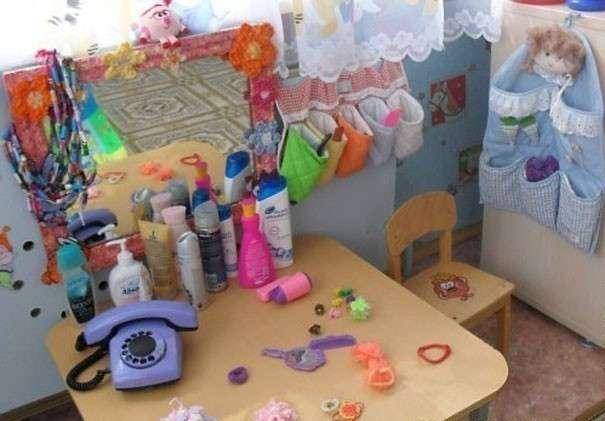 Своими руками оформить группу в детском саду