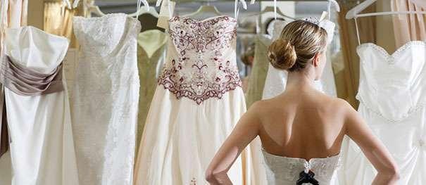 Примета продать свадебное платье