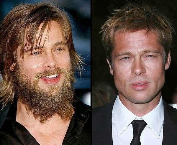 Отрастить пышную бороду может практически любой мужчина