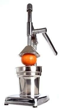 Свежевыжатый сок нужно пить максимально свежим