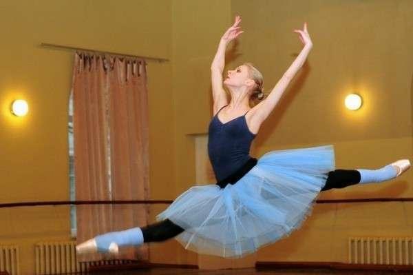 Обретите стройность балерины