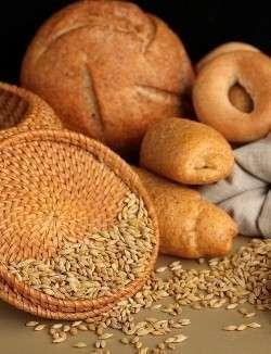 Цельнозерновой хлеб - полезная выпечка для кормящей мамы