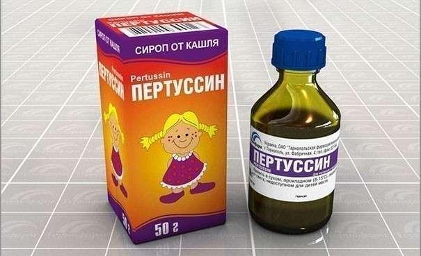 Как сделать сироп от кашля для детей