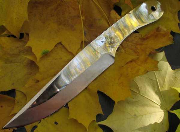 как метать метательный нож