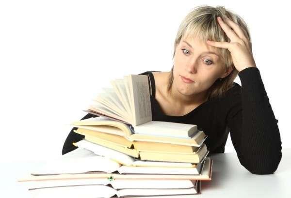 Начните готовиться к экзаменам заранее