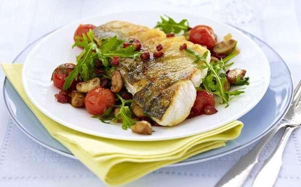 Как приготовить полезные овощи на пару