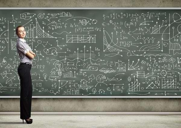 Для умения считать в уме не нужно быть математиком