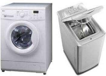Определяемся с типом стиральной машины. Фото с сайта thedifference.ru