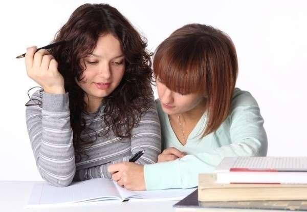 Осведомитесь о списке необходимых к сдаче дисциплин