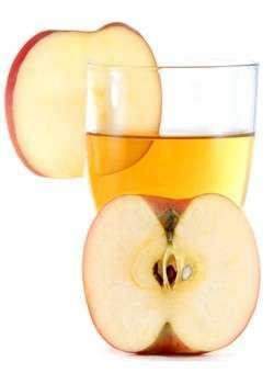 Свежевыжатые соки полезны перед едой